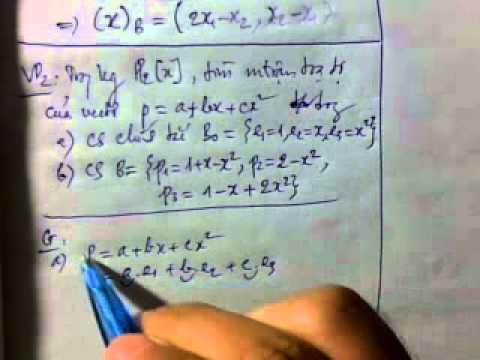 KGVT 13/16 Toa do cua vecto trong Pn(x).mp4