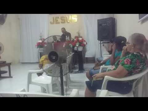 Raminho jose  pregador  Joaquim  mair  12/04/2019