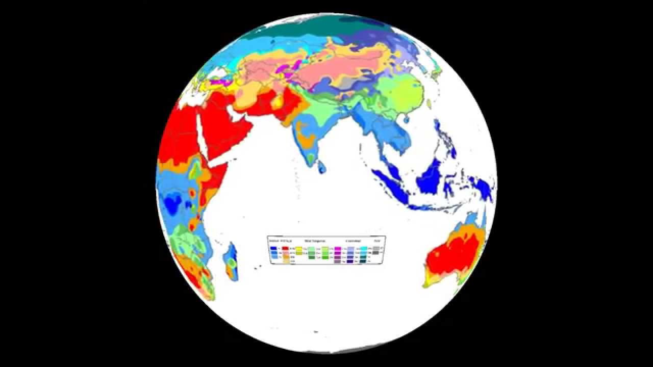 Ensino geografia