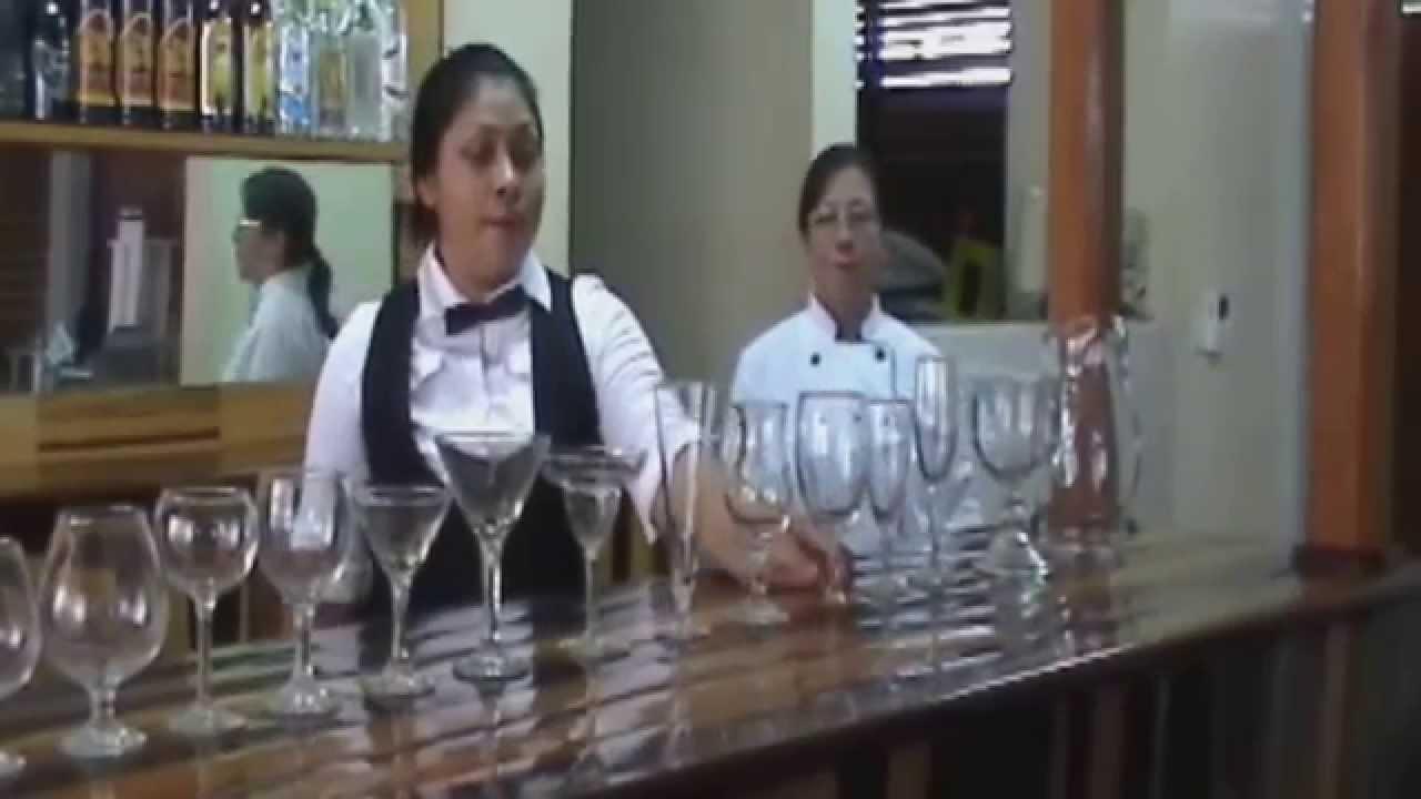 Cristaler a del bar doovi for Cristaleria para bar