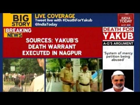 Yakub Execution: Lawyer's Arguments Rejected, Situation Volatile