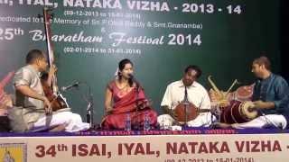 Brova Barama- Thanmayee Krishnamurthy