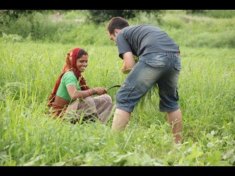 INDIA parte 1. Viaje de mochileros de Mario y Vanessa