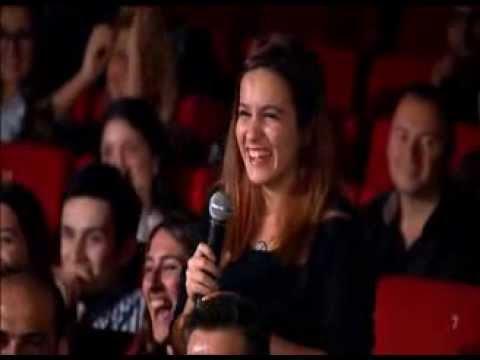 Güldür Güldür'de Liseli Seyirci thumbnail