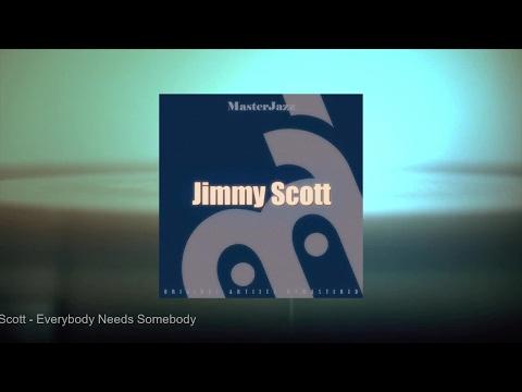 MasterJazz: Jimmy Scott (Full Album)