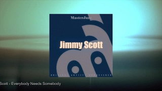 Download MasterJazz: Jimmy Scott (Full Album) MP3 song and Music Video