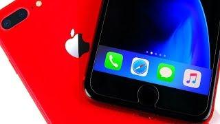 iPhone 8 Plus Now...
