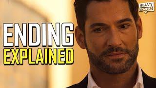 Lucifer Ending Explained | Season 5 Part 2 Breakdown, S6 Theories + Full Series Spoiler Review
