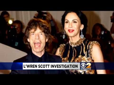L'Wren Scott Was In Debt At The Time Of Apparent Suicide