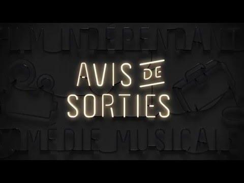 BEST TV PROGRAMME BRANDING 2015- Avis de Sorties