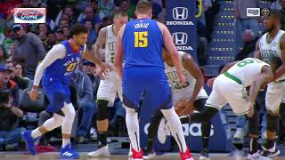 NBA Boston Celtics Vs Denver Nuggets - Full Game Highlights | November 22, 2019