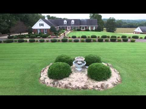 Country Estate in Clemmons NC for Sale