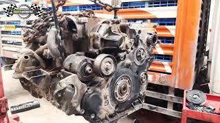 REPARACIÓN DE MOTOR | HYUNDAI H100 | MASTER AUTOMOTRIZ