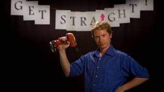 Get Straight!