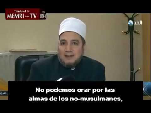 Imams belgas se niegan a orar por los no musulmanes en los ataques en Bruselas