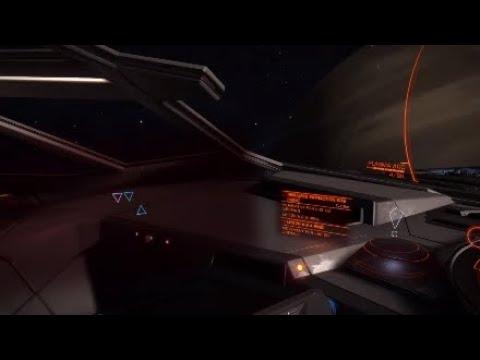 Elite Dangerous Best Bounty Hunting Ship 2020 How to Bounty Hunt in Elite Dangerous   YouTube