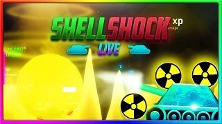 THE 25 KITTEN STREAK | ShellShock Live