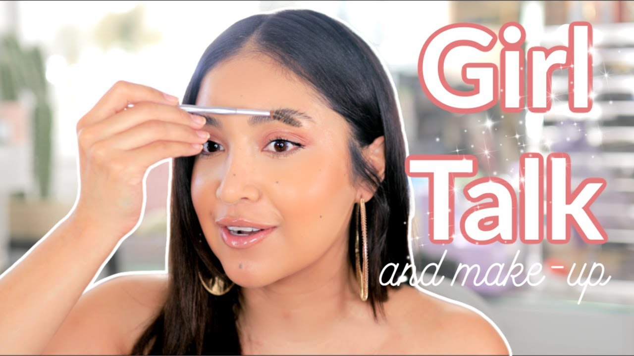 Girl Talk and Make-Up (Update)