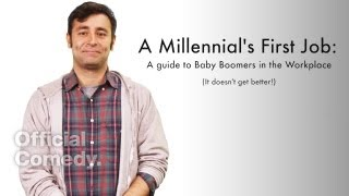 Millennials Guide To Baby Boomers: A Response