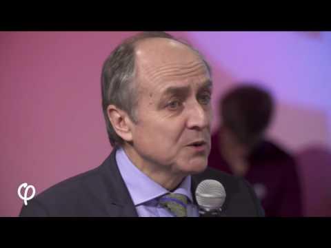 """""""Le choc d'investissement"""" expliqué par Jacques Généreux"""