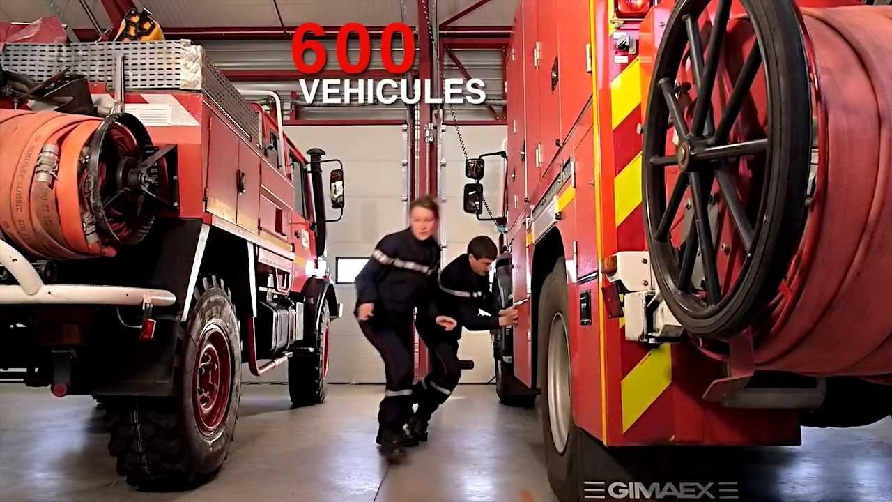 rim sapeur pompier