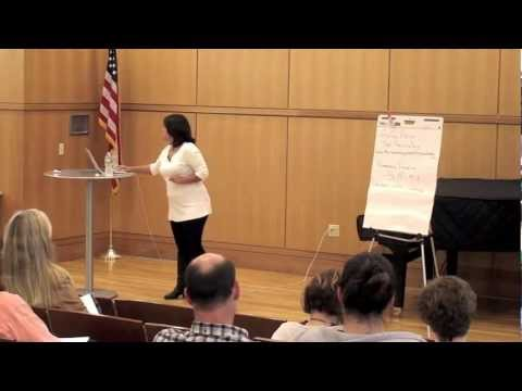 You Have a Story to Tell: A Screenplay Writing Workshop