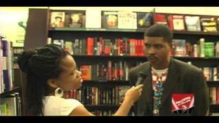 Author Omar Tyree Turning Books Into Movies