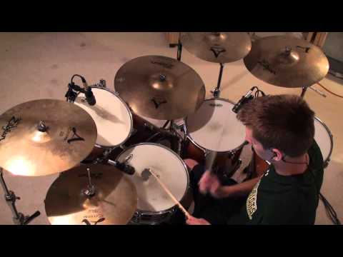 Luke Bryan - Play It Again (Drum Cover)
