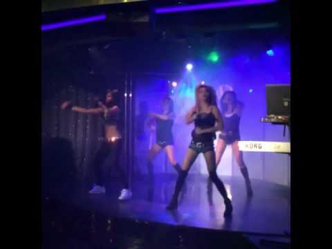 Hello Bitches! choreo - Yokohama, Japan コットン国際クラブ