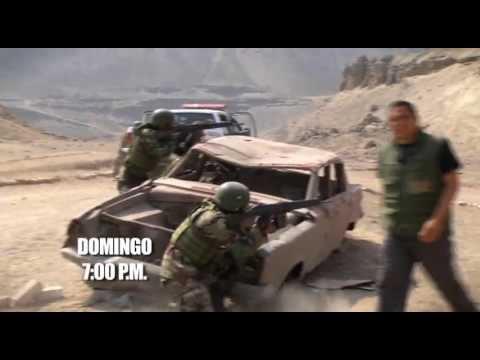 PROMO: Aliados por la Seguridad 02/06/2013