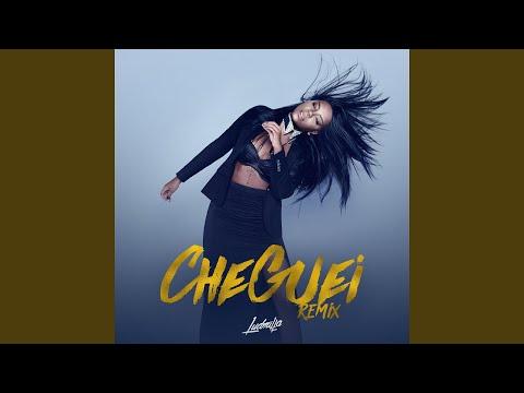 Cheguei Mister Jam Remix