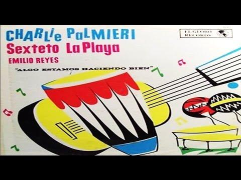 Charlie Palmieri - Hermanos En Mambo