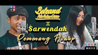 MOP MUSIC S4 | BETRAND PETO PUTRA ONSU FT. SARWENDAH - PEMENANG HIDUP