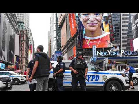 IS plot for mass shootings in New York concert venues, Times Square and the subway is thwarted