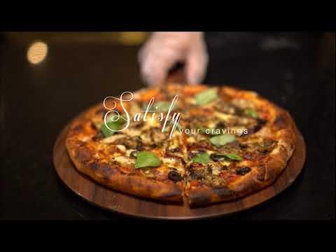 Best Shisha Lounge | Incredible Dine-In Experience | Best Restaurant In Garhoud, Dubai