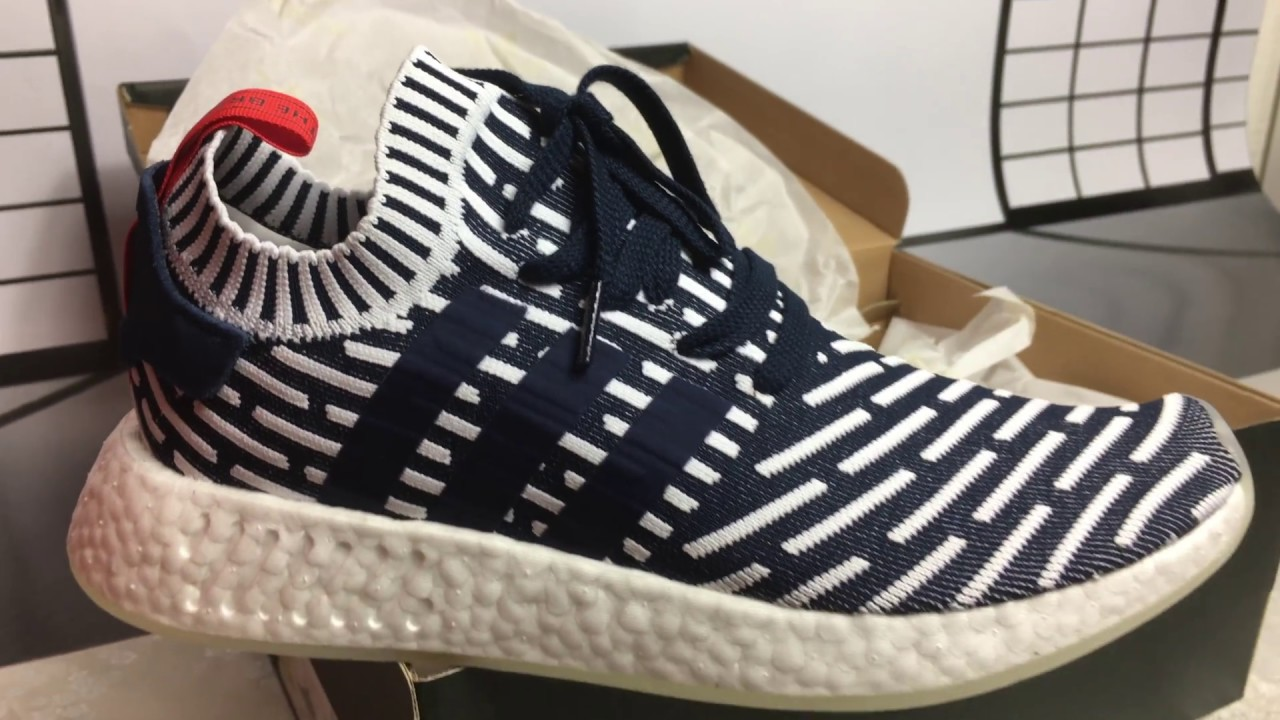 Sell or buy a used Pharrell x NMD Hu tennis PawnGuru NDUCFA