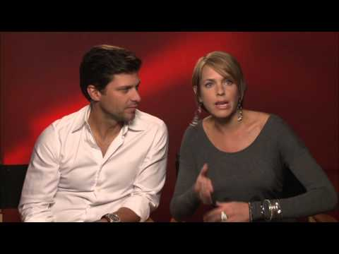 Days of Our Lives: Greg Vaughan