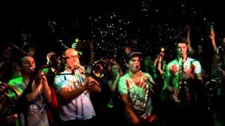 Babaloda - Uptown Funk - Trailer