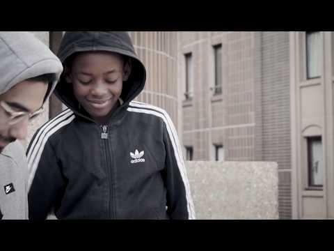 SINIK & Rémy - Enfants Terribles (Clip Officiel)