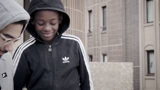 Смотреть клип Sinik & Rémy - Enfants Terribles