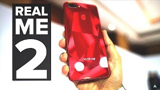 Oppo RealMe 2 REVIEW and UNBOXING [CAMERA, GAMING, BENCHMARKS]
