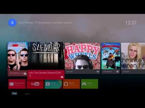 Google Nexus Player-Review [DEUTSCH]