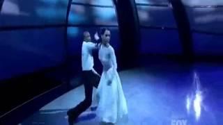 """SYTYCD Fik-Shun & Amy """"A Thousand Years"""""""