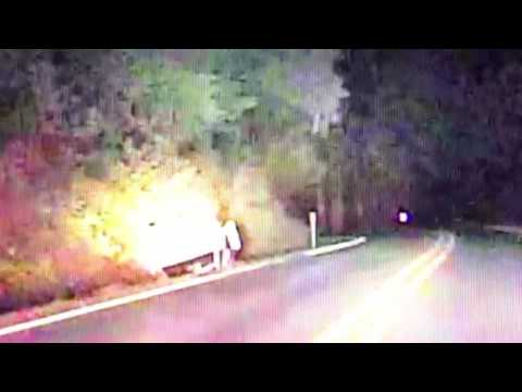 Clackamas County Sheriff's Pursuit