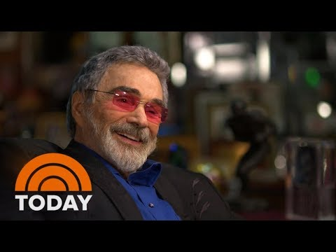 Burt Reynolds Reveal Why He Turned Down Chance To Play James Bond  TODAY