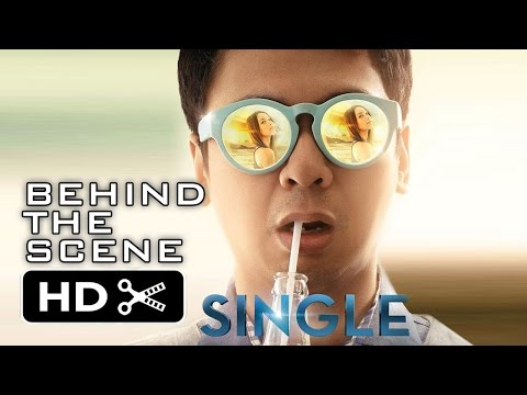 "Behind The Scene Film ""SINGLE"""