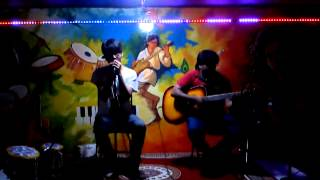 Non Stop 20 Hindi Songs Mash up Acoustic LIVE (Band Alloy The Original Fusion)