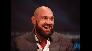 *LIVE EGO* DOES TYSON FURY HAVE SAME DRIVE TO FIGHT WILDER AGAIN? AJ DOES THIS...*VAMPIRE STREAM