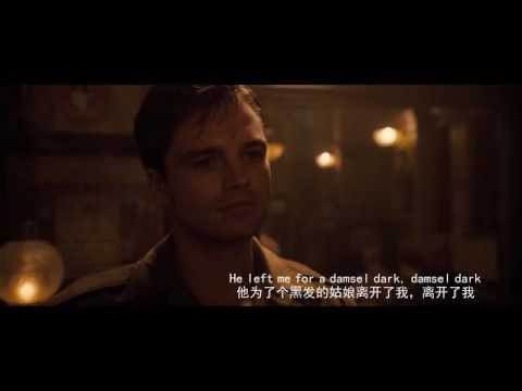 Captain America: The First Avenger Bar Scene Stucky Easter Egg -- There is a Tavern in the Town