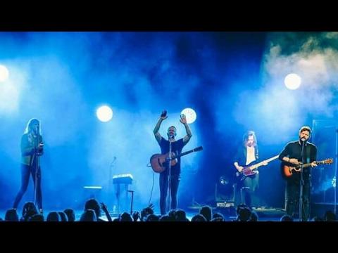 Bethel Music Live In Manila !!! PART 1 // VLOG 3